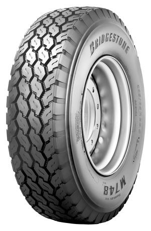 Bridgestone  M748 445/65 R22,5 169 K Terén