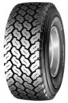 Bridgestone  M844 445/65 R22,5 168 K Terén