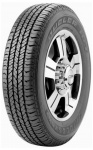 Bridgestone  Dueler HT 684 II 265/60 R18 110 H Letné