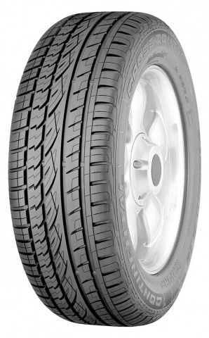 Continental  CROSSCONTACT UHP 235/55 R20 102 W Letné