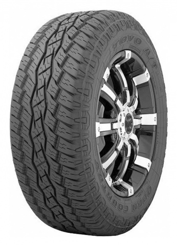 Toyo  OPEN COUNTRY A/T 225/75 R16 104 T Letné