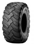 BKT  FL630 ULTRA 500/60 R22,5 168/155 A8/D