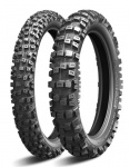 Michelin  STARCROSS 5 SOFT 100/100 -18 59 M