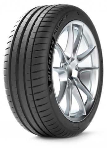 Michelin  PILOT SPORT 4 255/40 R19 100 W Letné