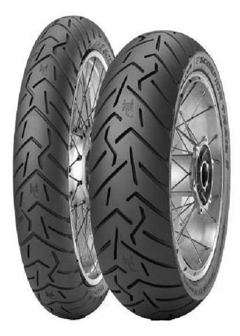 Pirelli  SCORPION TRAIL 2 120/70 R19 60 V