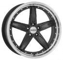 Disk alu DOTZ SP5 dark