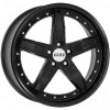 Disk alu DOTZ SP5 black