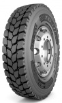 Pirelli  TG01s 315/80 R22,5 156/150 K Terén