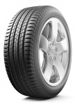 Michelin  LATITUDE SPORT 3 GRNX 255/55 R19 111 Y Letné