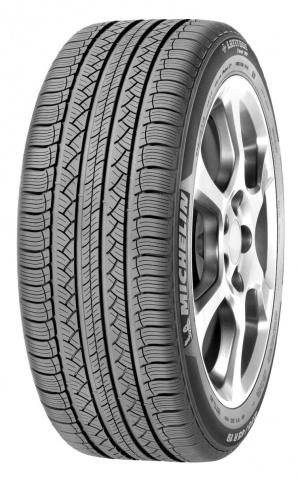 Michelin  LATITUDE TOUR HP 255/70 R18 116 v Celoročné