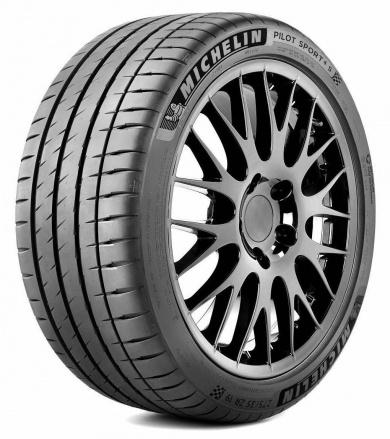 Michelin  PILOT SPORT 4S 295/35 R20 105 Y Letné