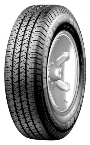 Michelin  AGILIS 51 215/65 R16C 106/104 T Letné