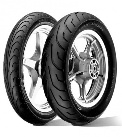 Dunlop  GT502 80/90 -21 54 V