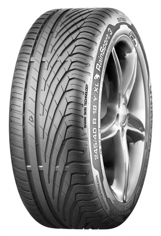Uniroyal  RAINSPORT 3 225/45 R17 91 Y Letné