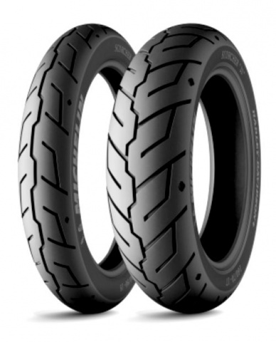 Michelin  SCORCHER 31 180/70 B16 77 H