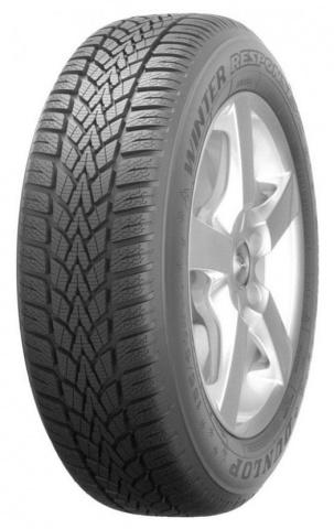 Dunlop  SP WINTER RESPONSE 2 195/60 R15 88 T Zimné