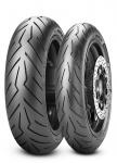 Pirelli  DIABLO ROSSO SCOOTER 160/60 R15 67 H