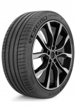 Michelin  PILOT SPORT 4 SUV 255/55 R18 109 Y Letné