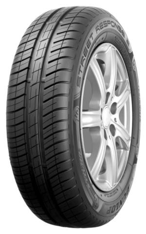 Dunlop  SP STREETRESPONSE 2 155/65 R13 73 T Letné