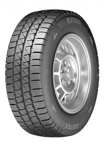 ZEETEX  WV1000 235/65 R16 115/113 R Zimné