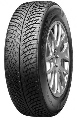 Michelin  PILOT ALPIN 5 SUV 235/55 R18 104 H Zimné
