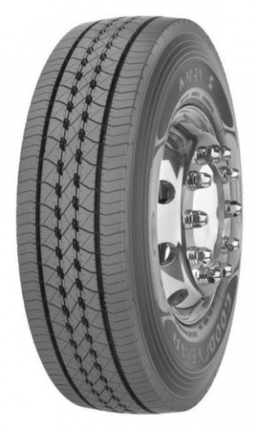 Goodyear  KMAX S (KMAX S HL) 355/50 R22,5 156 K Vodiace