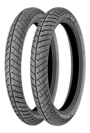 Michelin  CITY PRO 80/90 -14 46 P