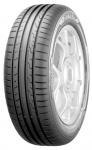 Dunlop  SPORT BLURESPONSE 205/55 R16 91 W Letné