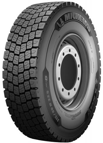 Michelin  X MULTI HD D 315/80 R22,5 156/150 L Záberové