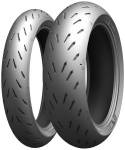 Michelin  POWER GP R 190/55 R17 75 W