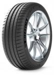 Michelin  PILOT SPORT 4 195/45 R17 81 W Letné