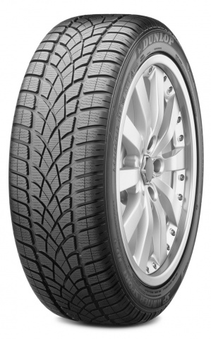 Dunlop  SP WINTER SPORT 3D 245/45 R19 102 V Zimné