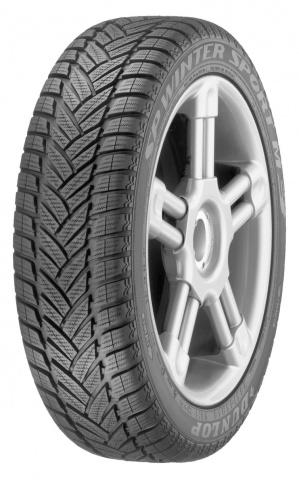 Dunlop  SP WINTER SPORT M3 245/40 R18 97 V Zimné