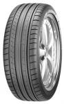 Dunlop  SPORT MAXX GT 255/45 R17 98 Y Letné