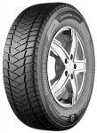 Bridgestone  DURAVIS ALL SEASON 215/60 R17C 109/107 T Celoročné