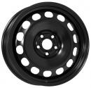 Disk ocel  KFZ  čierny 6,0x16 5x100x57,1 ET35