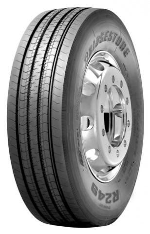 Bridgestone  R249 ECOPIA 305/70 R22,5 150/152 L Vodiace