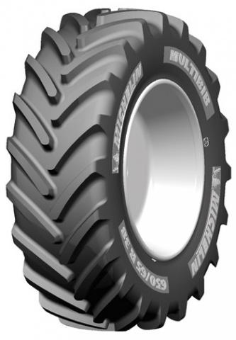 Michelin  MULTIBIB 650/65 R38 157 D