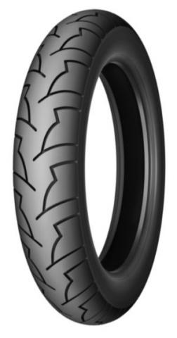 Michelin  PILOT ACTIV 130/70 -18 63 H