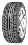 Michelin  LATITUDE DIAMARIS 275/45 R19 108 Y Letné