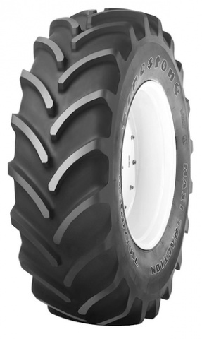 Firestone  MAXI TRACTION 620/70 R42 166/163 D