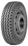 Michelin  X WORKS XDY 315/80 R22,5 156/150 K Záberové