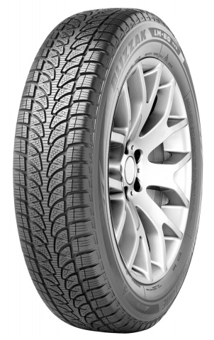 Bridgestone  LM80EVO 225/55 R18 98 V Zimné