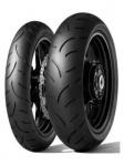 Dunlop  Sportmax Qualifier II 120/70 R17 58 W