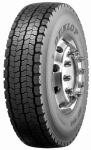 Dunlop  SP462 315/80 R22,5 156/154 L Záberové zimné