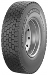 Michelin  MULTIWAY 3D XDE 315/70 R22,5 154/150 L Záberové