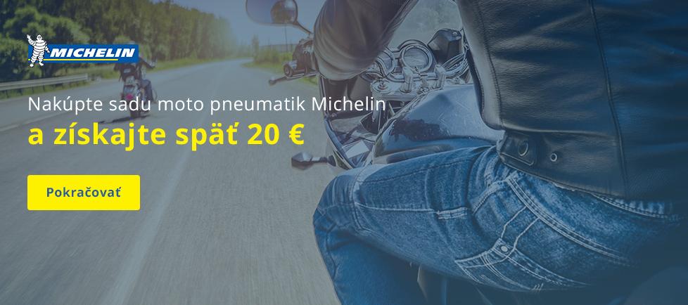 Michelin moto pneu 20€