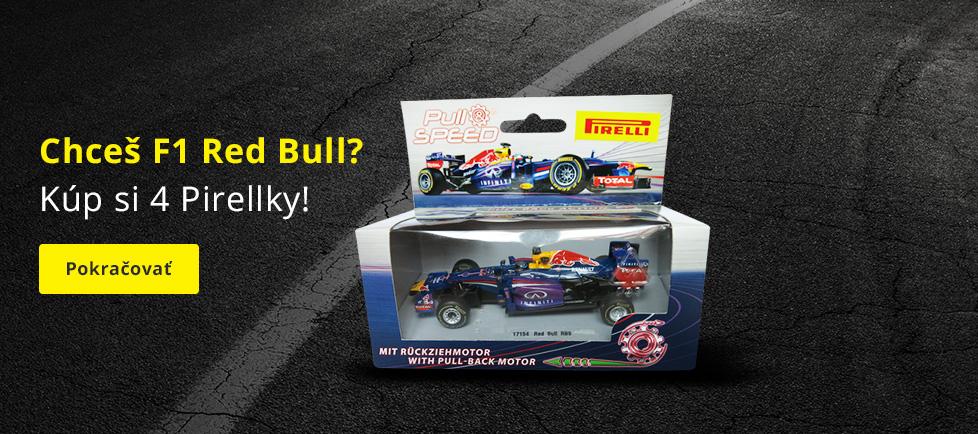 Model F1 Red Bull RB9 1:43