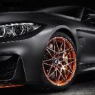 Michelin Pilot Sport Cup 2 exkluzívne ako OE pre BMW M4 GTS