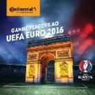 Continental na UEFA EURO 2016